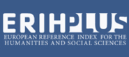 European Reference Index for the Humanities and Social Sciences